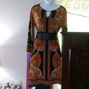 Lovely Design dress